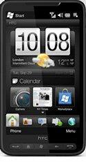 HTC HD2 (Leo)