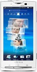 Sony Ericsson X10 (X3/Rachael)