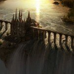 Castle_Waterfall