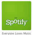 Spotify Available for Mobile Platforms