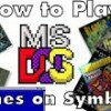 How to Play DOS Games on Your Symbian^1 Device (Nokia N97)