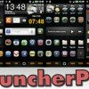 17 reasons to use the Android homescreen replacement LauncherPro Plus  a tutorial