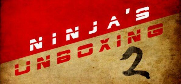 Ninja's Unboxing 2 (Nexus S)