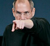 Apple is like North Korea: autocrat Steve Jobs