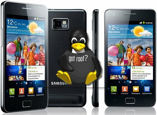 How to root the Samsung Galaxy S2 [Tutorial]