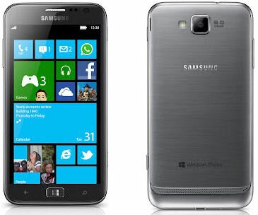 Five reasons to get the Samsung Ativ S instead of the Nokia Lumia 920 and the HTC 8X [Windows Phone 8]