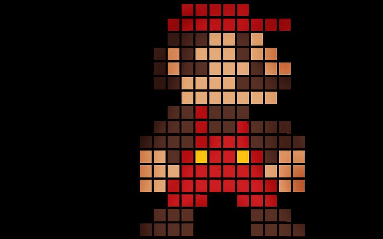 Techcredo Retro 8 Bit Pixelart Wallpapers 69