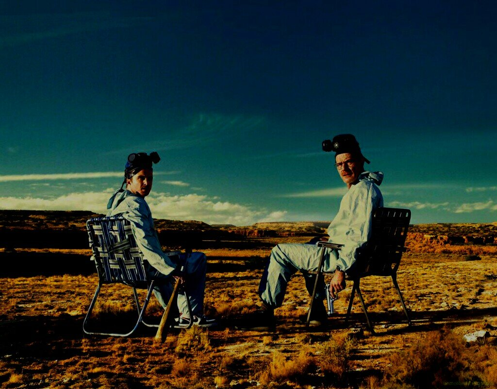 Breaking Bad Wallpapers For Android & Desktops