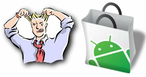 How to fix download/installation unsuccessful Android Market issues